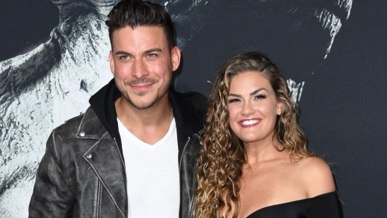 Jax Taylor and Brittany Cartwright.