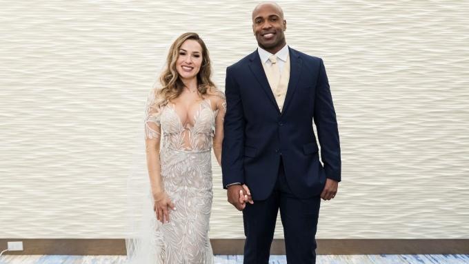 MAFS:Houston couple Myrla and Gil