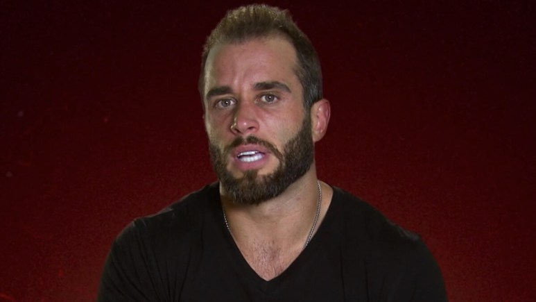 brad fiorenza on the challenge final reckoning