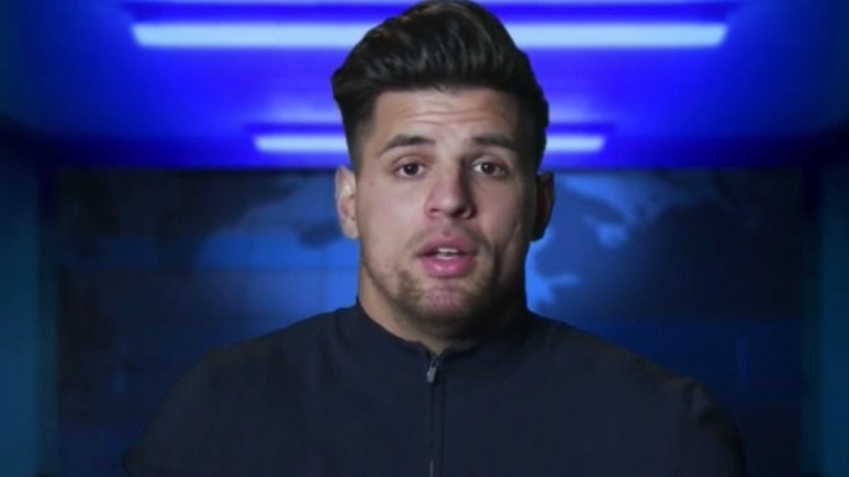 the challenge star fessy shafaat in double agents confessional