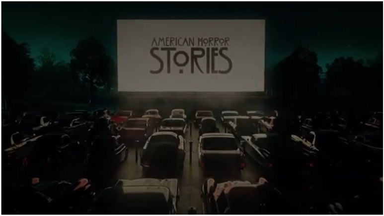 Screen capture from Episode 3 of FX's American Horror Stories