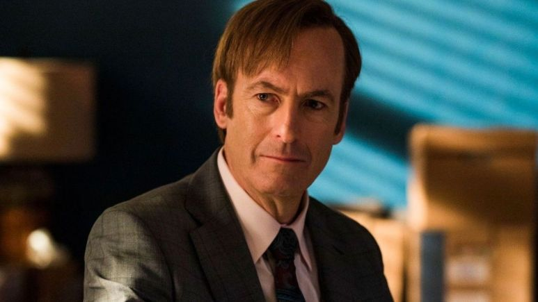 Image of Bob Odenkirk from Better Call Saul