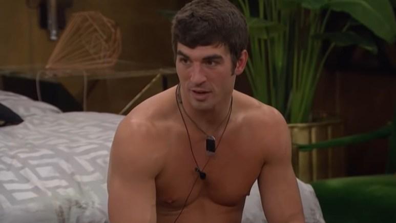 Cody Nickson On BB19