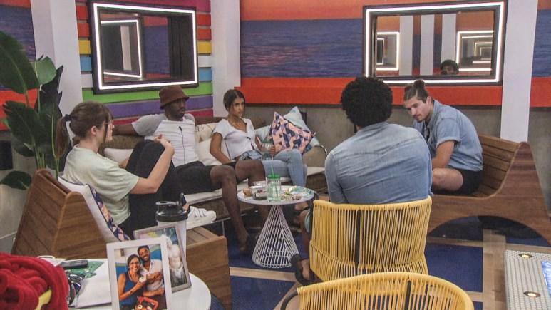 BB23 Cast Meeting