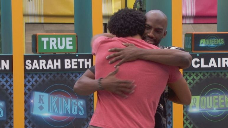Kyland and Xavier On BB23