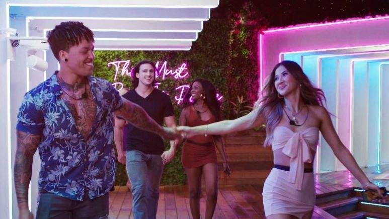 How to vote on Love Island USA 2021?