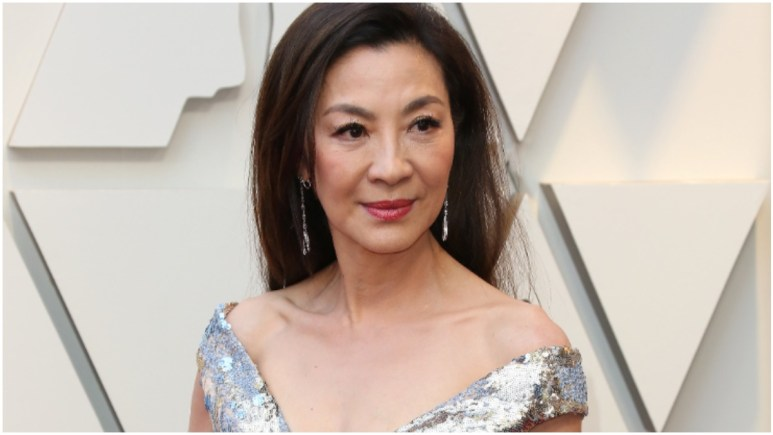 Michelle Yeoh joins The Witcher: Blood Origin cast