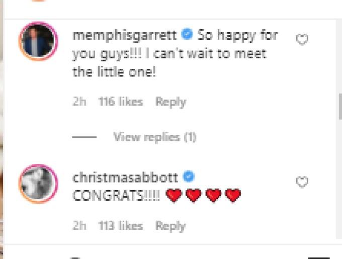 Nicole Baby Posts