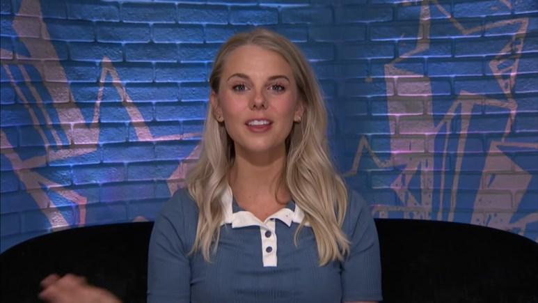 Nicole On BB22 Video
