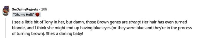 Mykelti Brown-Padron of Sister Wives on Reddit