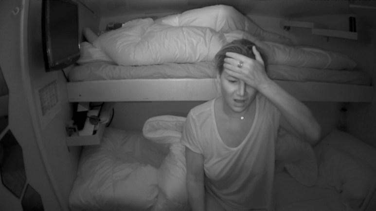 Hannah Ferrier Below Deck Season 3