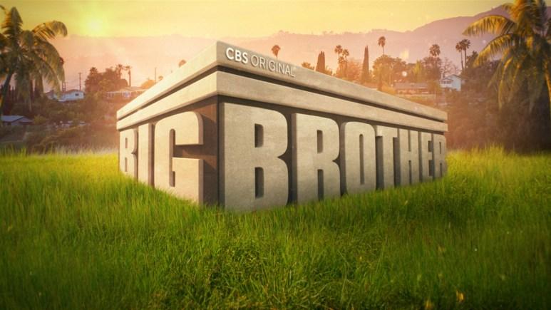 BIG BROTHER LOGO 23