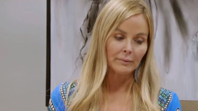 90 Day Fiance Star Stephanie Davison wants people to know that she's not missing