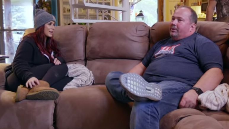 Chelsea Houska's father Randy dishes on her exit from Teen Mom 2