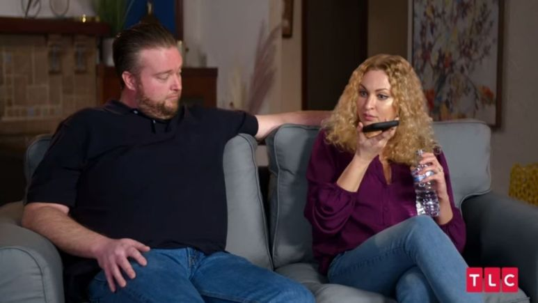 Natalie and Mike get into heated argument during latest episode of 90 Day Fiance: Before the 90 Days
