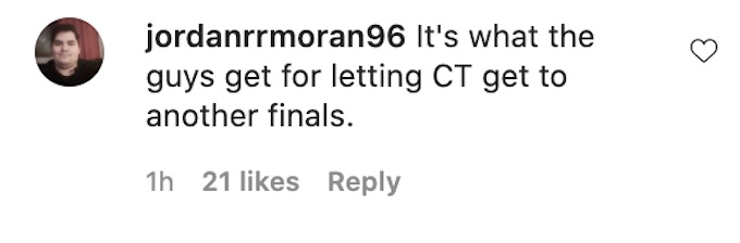 fan reacts to news of the challenge 37 winner