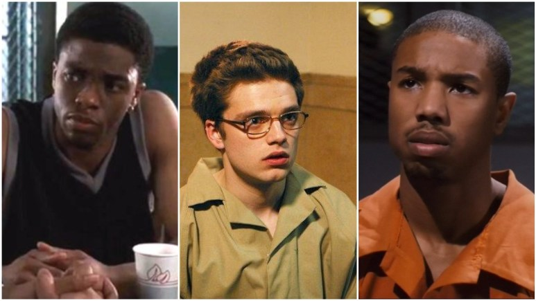 Marvel Actors on Law and Order