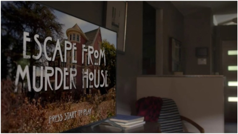 The Season 1 finale of FX's American Horror Stories heads back to the Murder House