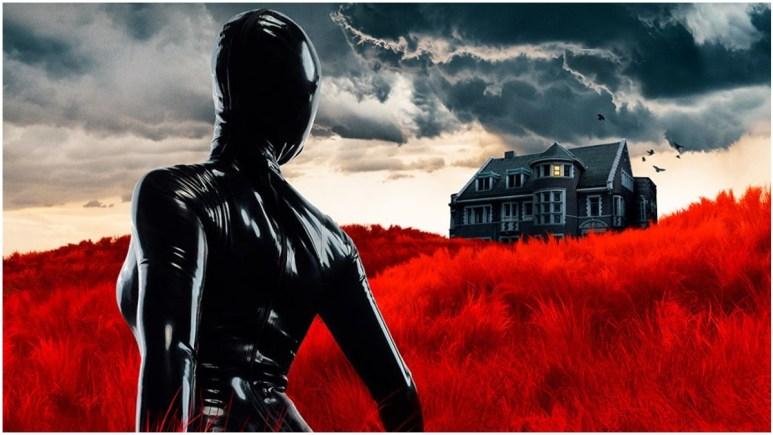 Key artwork for Season 1 of FX's American Horror Stories