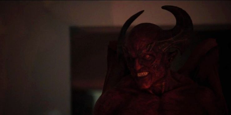 Ba'al, as depicted in Episode 5 of FX's American Horror Stories