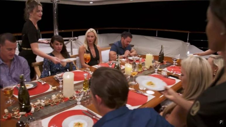 Below Deck charter guest have rules to follow to be on the show.