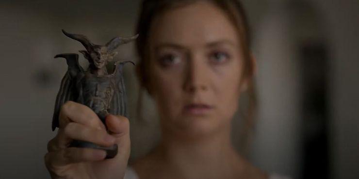 Billie Lourd stars as Liv, as seen in Episode 5 of FX's American Horror Stories