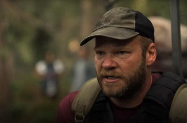 Blake Shields stars as Bob Birch, as seen in Episode 6 of FX's American Horror Stories