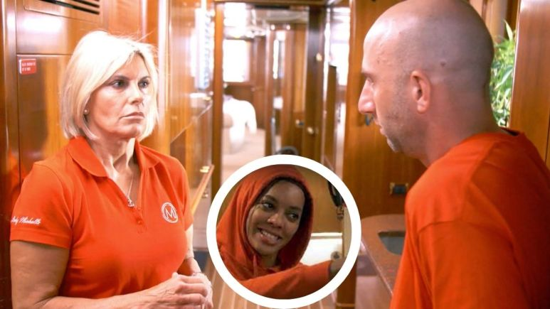 Below Deck Med fans are dragging Captain Sandy for her actions on Season 6 o show.