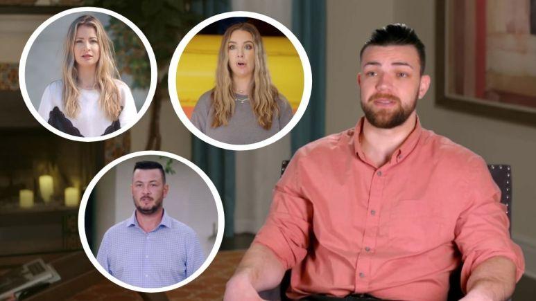 Andrei, Jenn, Charlie, and Becky