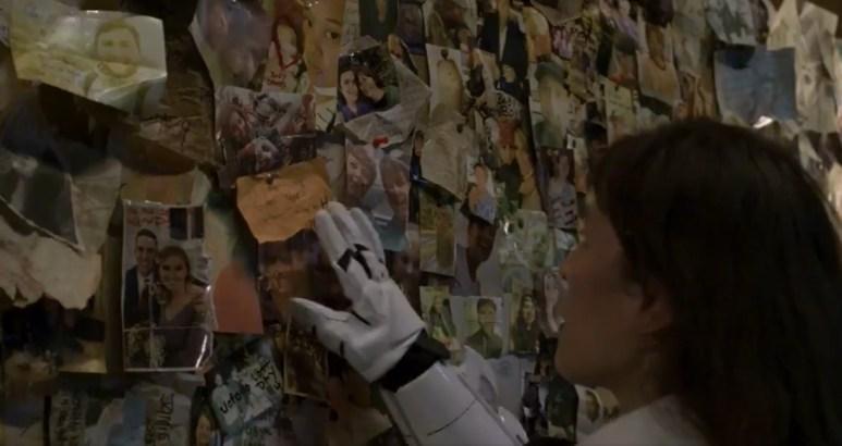 Eleanor Matsuura stars as Yumiko, as seen in the trailer for Season 11 of AMC's The Walking Dead