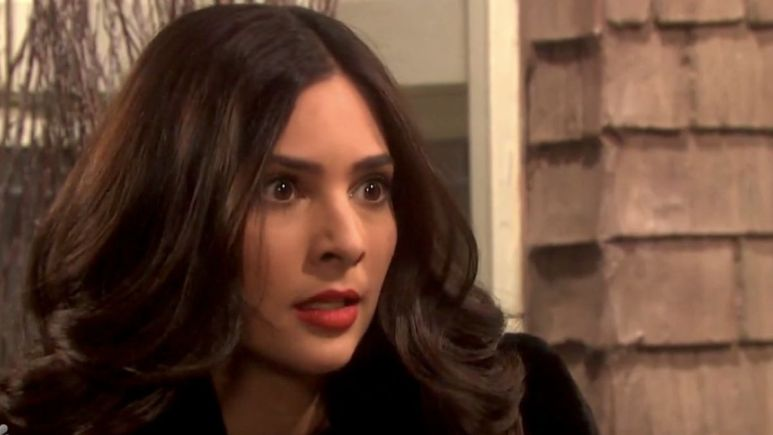 Days of our Lives spoilers tease Gabi has a plan for Philip.