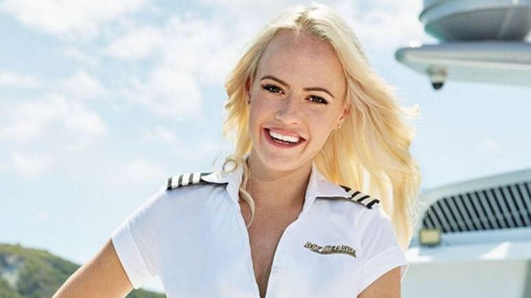 Heather Chase is new chief stew on Below Deck - Here's what we know about her.