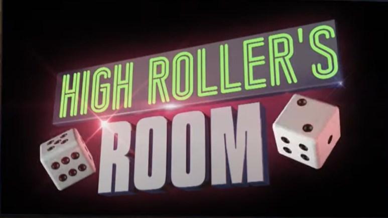 High Roller's Room BB