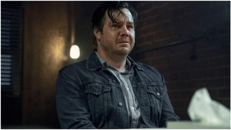 Josh McDermitt stars as Eugene, as seen in Episode 2 of AMC's The Walking Dead Season 11