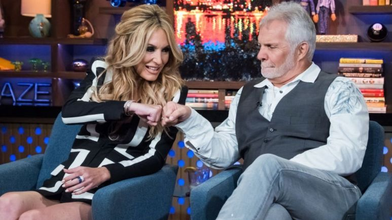 Kate Chastain chats with Captain Lee Rosbach about Below Deck Emmy nominations and new season.