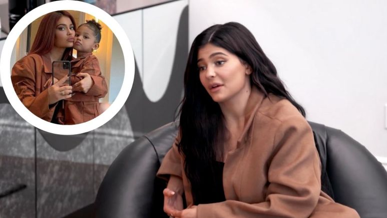 Kylie Jenner and Travis Scott expecting second child together.