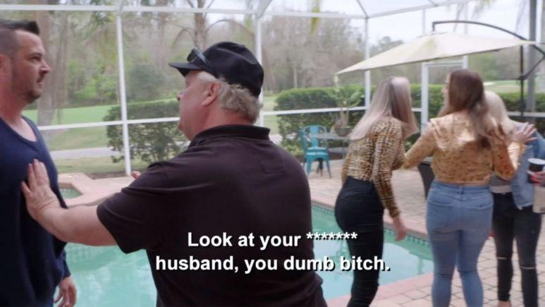 potthast family brawl on 90 day fiance