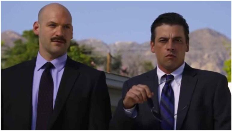 Law and Order: LA