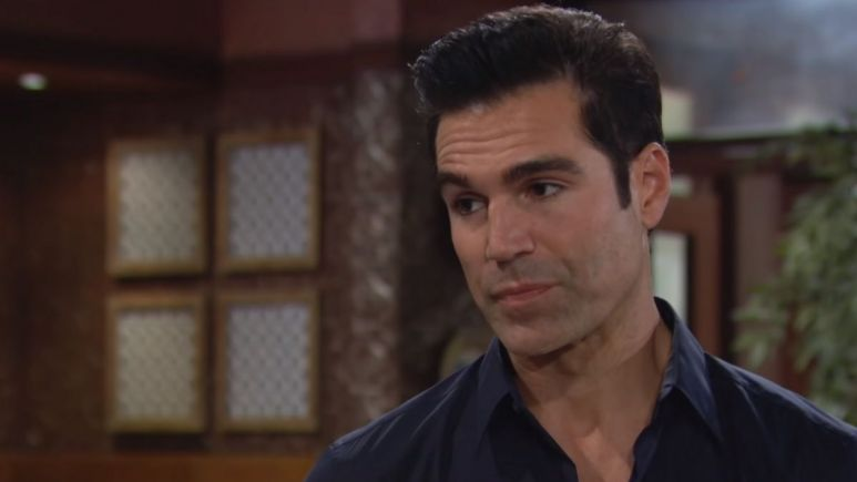 The Young and the Restless spoilers Rey's advice about Mariah leaves Sharon shocked.