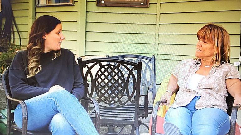 tori and amy roloff disagreed on lpbw on tlc