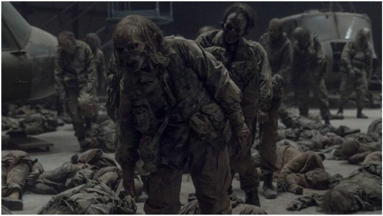 The Walking Dead Season recap: Season 11 Episode 1, Acheron: Part 1