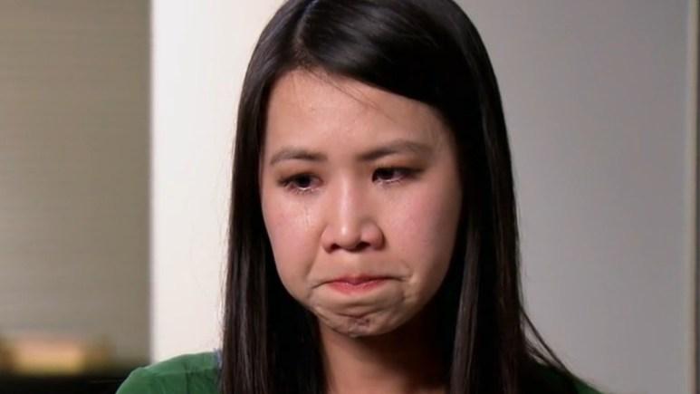 MAFS Bao Hoang sheds tears