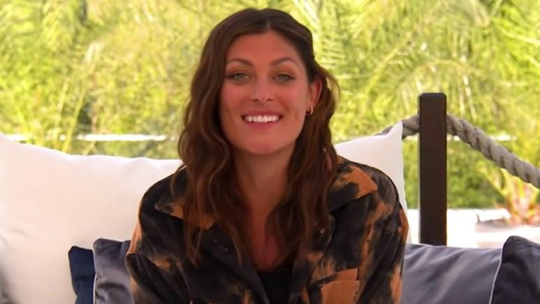 the challenge and survivor star michele fitzgerald