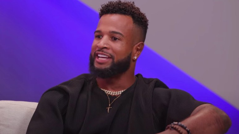 nelson thomas on the challenge aftermath show after spies lies allies premiere