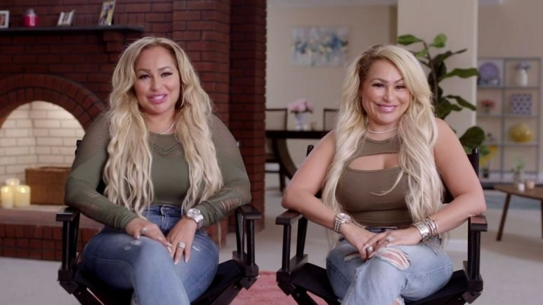 Darcey and Stacey Silva have put their Middletown, Connecticut home up for sale