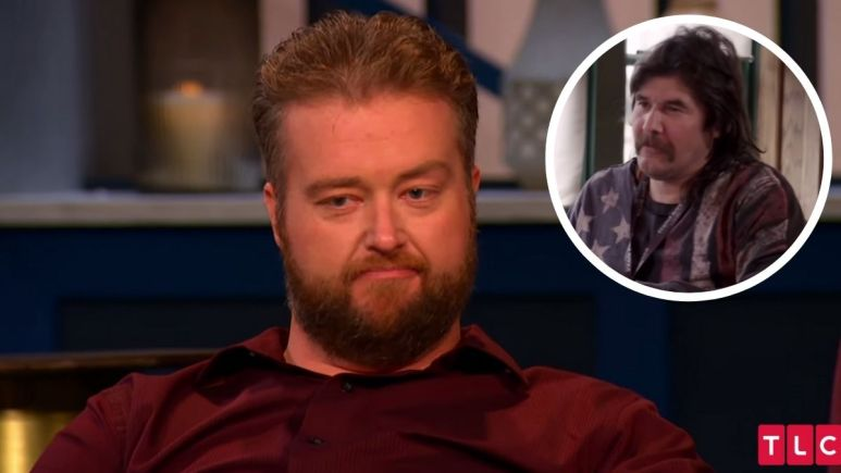 90 Day Fiance star Uncle Beau gets bashed by viewers for posting confederate flag memorabilia