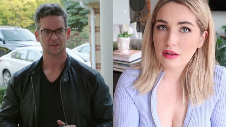 90 Day Fiance star Tom Brooks is now a adult content creator on Stephanie Matto's platform