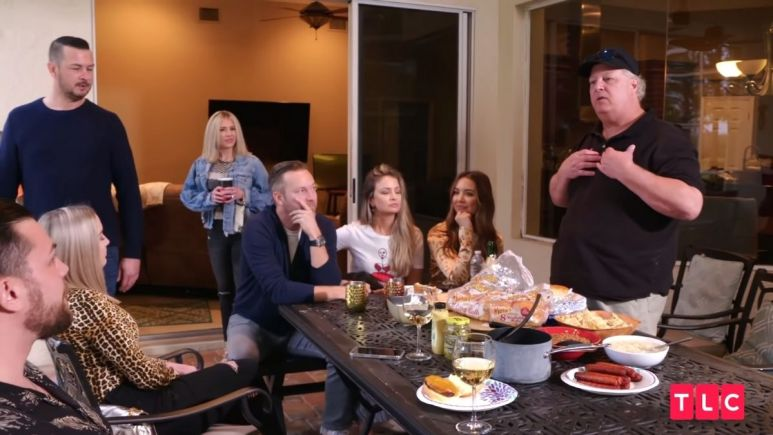 90 Day Fiance Happily Ever After cast member Megan Potthast talks feud within the family