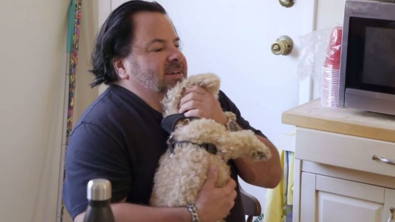90 Day Fiance: Before the 90 Days star Big Ed Brown reveals his dog Teddy has died