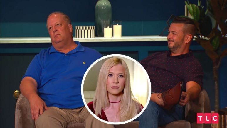 Megan Potthast calls out her in-laws after 90 Day Fiance:Happily Ever After? Tell All